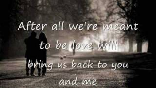 Download Soledad- Westlife (w/ lyrics)