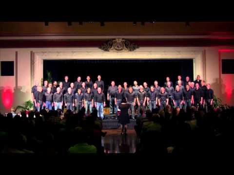 Angels sung by LOW REZ Male Choir Melbourne Inc.