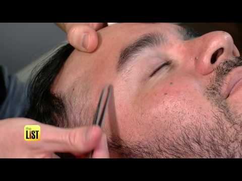 Grooming Tips for Men: How to Shape Your Eyebrows Like a Pro!