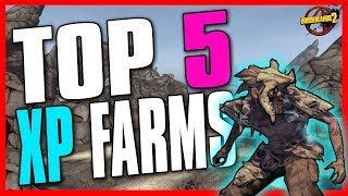 Top 10 Side Quests to Farm | Borderlands 2 - Vidly xyz