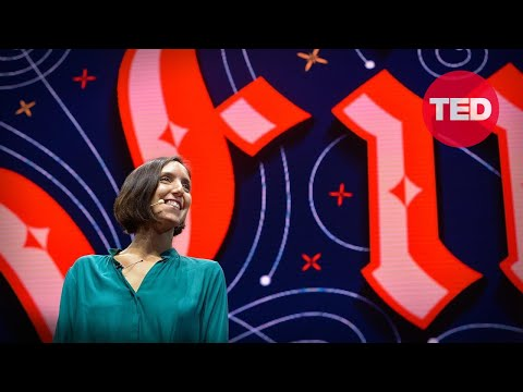 The secret language of letter design (with English subtitles)   Martina Flor