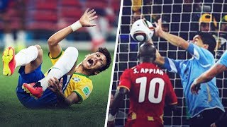 The 9 biggest cheaters in football | Oh My Goal