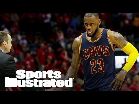 LeBron James The Constant, Among Change In NBA | Sports Illustrated