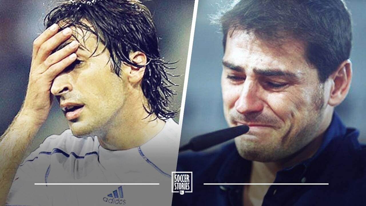 5 legends who were disrespected by Real Madrid | Oh My Goal