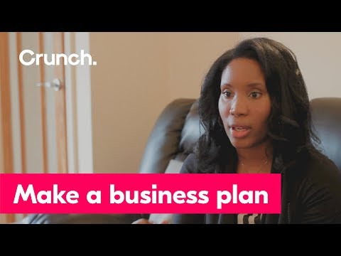 Business plan - Why you need one