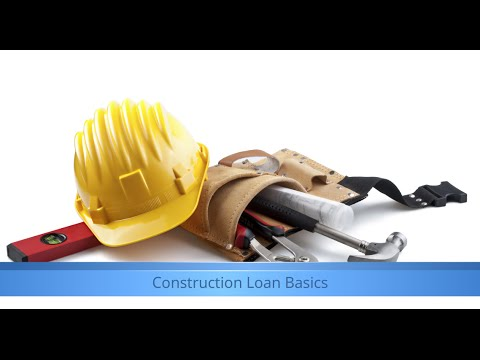 Michigan Construction Loans With Low Down Payments | Dan Moralez | 616-931-4629