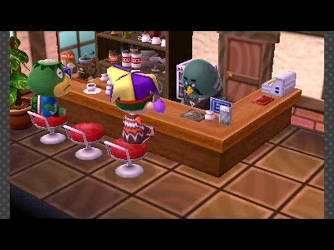 Animal Crossing: New Leaf - Valentine's Day