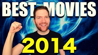 The Best Movies of 2014