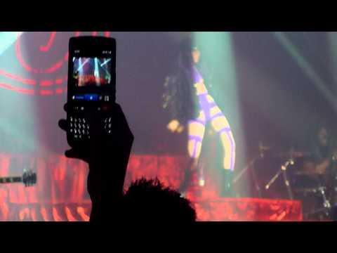Jessie J - Do It Like A Dude (Manchester)