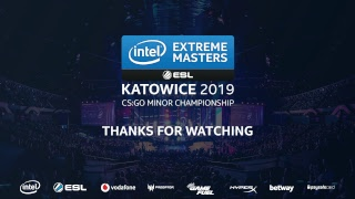 Live: Envy Vs North - Iem Katowice Minor Playoffs 2019