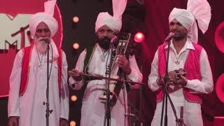 Namaste - Salim - Sulaiman, Des Raj Lachkani & group, Shraddha Pandit - Coke Studio @ MTV Season 3