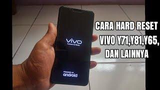 How to hard reset Vivo Y83 - PakVim net HD Vdieos Portal