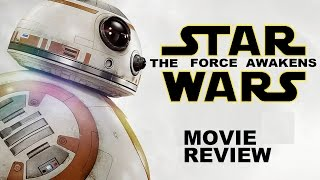 Star Wars: the Force Awakens (2015) Movie Review