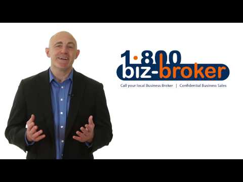 Business Brokers: License 1-800-BIZ-BROKER to market your brokerage