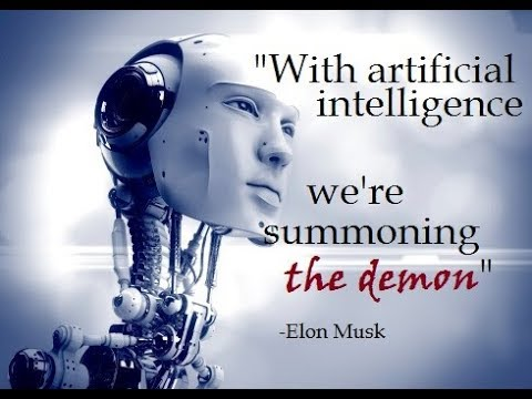 The Deception of Artificial Intelligence (What You Are Not Being Told)