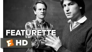 Steve Jobs: The Man in the Machine Featurette - Ruthless (2015) - Documentary Movie HD
