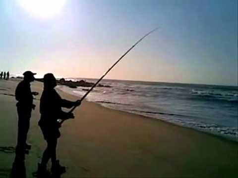 KZN Fishing - Garrick Fishing in South Africa