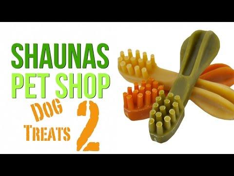 Shaunas Pet Shop: Whimzees Dog Treats