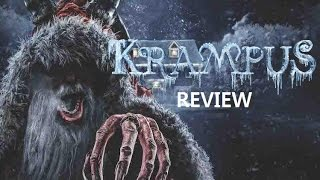 Krampus (2015) Movie Review (Merry Christmas!)