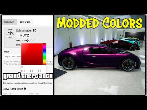 GTA 5 Online NEW