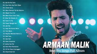 ARMAAN MALIK Best Heart Touching Songs || New Romantic Jukebox 2021 // SONGS OF ARMAAN MALIK 2021