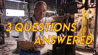 Shop Questions: Condensation, 3 Phase Power, Whistle Specs