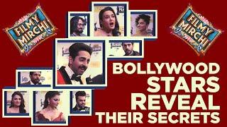 What's Bhuvan Bam's favourite breakup song ? | Bollywood stars reveal their secrets | RJ Sangeeta