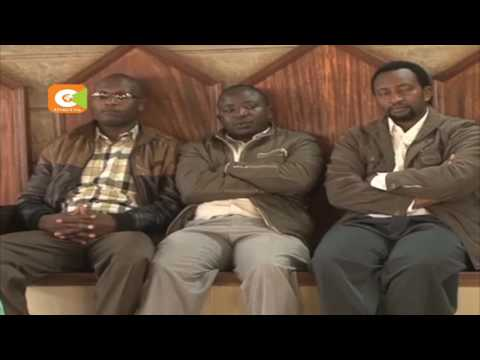 Willie Kimani's family commemorates one year after his death