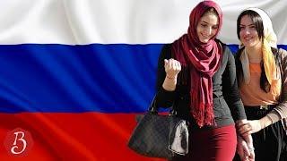 10 Hal Menarik ini Hanya Bisa Anda Temukan di Rusia