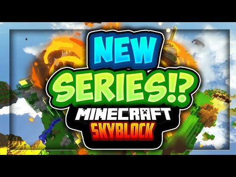 *NEW SERIES*| Minecraft PE Skyblock + Factions!?Server Let's Play#1[MCPE SKYBLOCK]