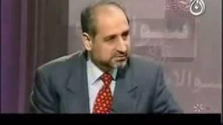 Ghamidi - Islams View on Organ Transplants and Donations