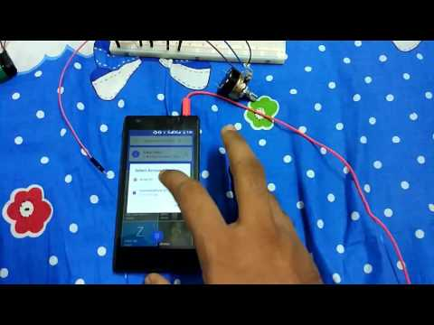 How to make a mobile phone detector or Radio frequency detector