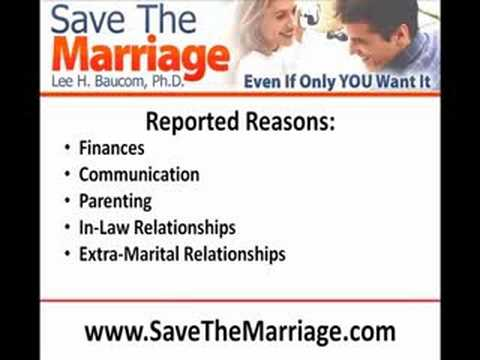 How To Save Your Marriage or Broken Relationship