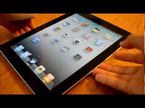 Apple iPad 2 16GB Wifi (2011) Review