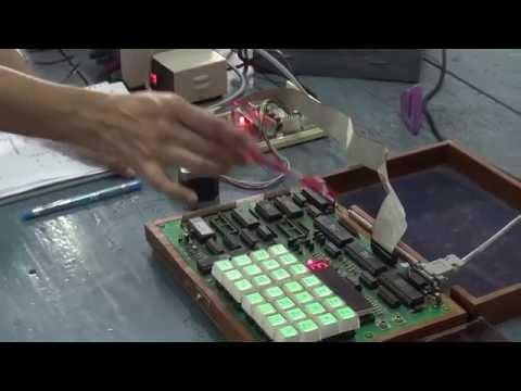 Interfacing Sptepper Motor - Sarala Davuluru