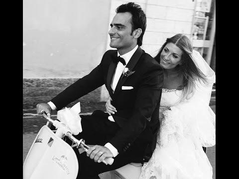 NapolinVespa - Your wedding by Vespa