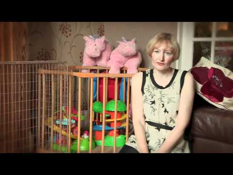 A Foster Care Film by BAAF