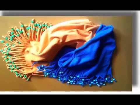 Cómo hacer una bandana con una camiseta☻How to make a bandana with a shirt