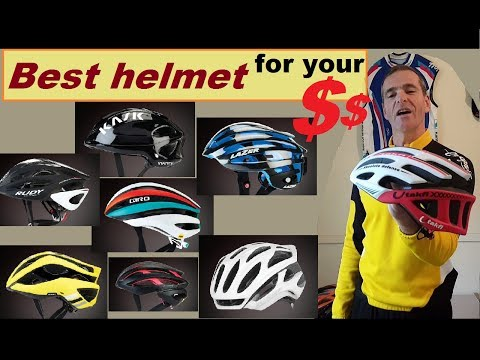 Good helmet- can it be that cheap?