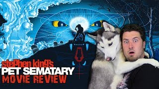 Pet Sematary (1989) - Movie Review