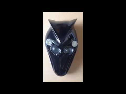 Milders Masks Spike Mask
