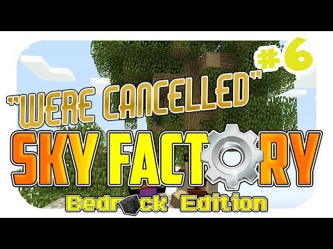 Minecraft: Ultimate Sky Factory #6