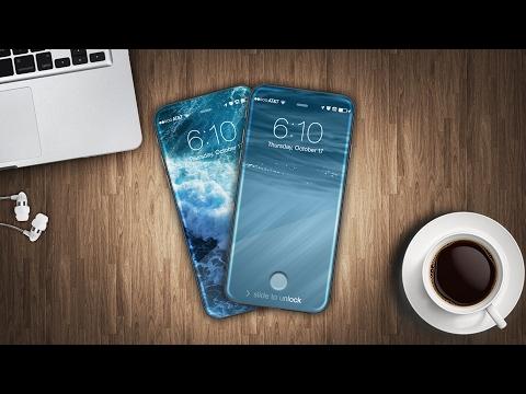 NEW LEAKED iPHONE 8 AND iPHONE 8 PRO RUMORS!   TechGenieT3G