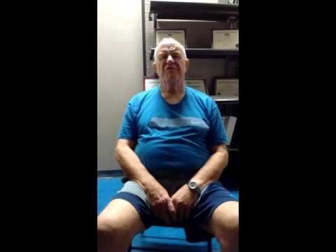 Pierre's Stress Test