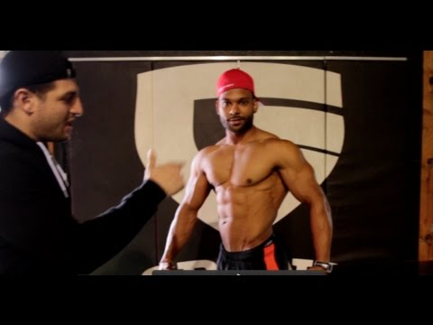 How To Pose In Mens Physique - Secrets Revealed