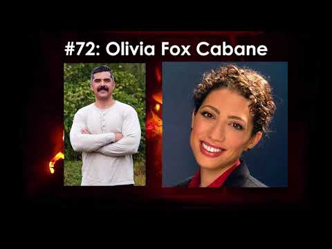 Art of Manliness Podcast #72: The Charisma Myth with Olivia Fox Cabane | The Art of Manliness
