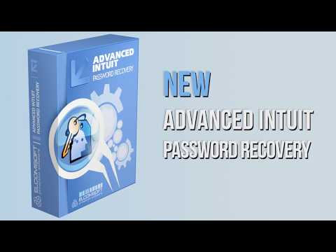Advanced Intuit Password Recovery Unlocks Password-Protected Documents