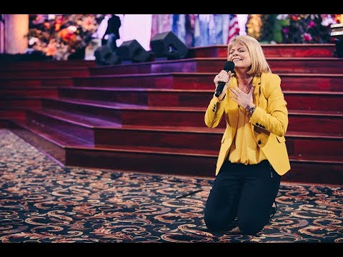 Special Message From Prophet Jo Naughton