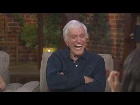 Dick Van Dyke's new book about aging 'Keep Moving'