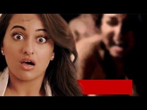 Xxx Mp4 Sonakshi Sinha 39 S MMS VIDEO LEAKED NEWS 3gp Sex